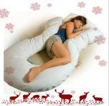 De super Comfortabele Hoofdkussens van de Zwangerschap u-Shap