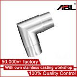 Conector de balaustrada de corrimão de aço inoxidável (Cc137)