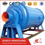 Petit broyeur à boulets de première marque de Hengchang pour le silicate de meulage