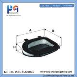 Chinese Professionele Filter van de Lucht van de Cabine van de Vrachtwagen 13717811026