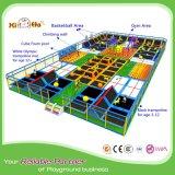Jogos personalizados fabricante das crianças da base do Trampoline de China