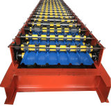 電流を通されるフルオートアルミニウムよい価格の機械を形作る
