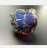 Purpurrotes Leuchtstoff Glaswasser-Rohr Filter-Wiederverwertung
