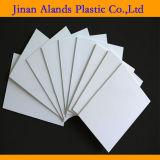 folha plástica da placa da espuma do PVC do branco de 4X8 6mm