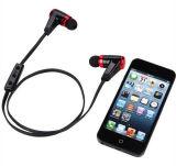 La radio portative de qualité folâtre l'écouteur stéréo de Bluetooth d'écouteur
