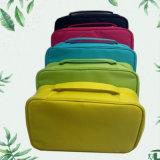 Wasserdichte Handtaschen-Wäsche-kosmetischer Arbeitsweg-Beutel (FWB-003)