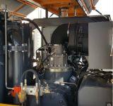 La fabricación del compresor de aire portátil Diesel