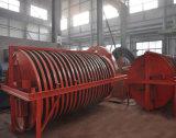 De Spiraalvormige Helling van de Ernst van Ce Vertification 5ll-1200 voor Goud/Koper/Tin/Tantalium/Niobium /Nickel/Lead