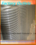 La rete metallica d'acciaio galvanizzata di /Welded della rete fissa del giardino per costruzione ha usato