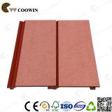 Compuesto de plástico madera WPC Revestimiento de pared