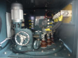 Trois Phase stabilisateur de tension pour la ligne de production de 250kVA