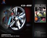 Kingbest Kb-8002 handliche drahtlose Gummireifen-Luftpumpen 12V