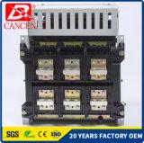 Interruttori universali con il tubo Controler astuto di Nixie nel ritardo o nella funzione istante 4p 6300A
