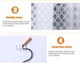 La plus récente de lumière LED mini-couveuse automatique pour les oeufs de poule (YZ-56S)