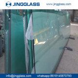 El calor remoja el vidrio consolidado calor completo del vidrio Tempered con precio de fábrica