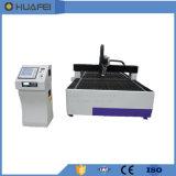 Desktop de Metal Huafei máquina de Plasma CNC