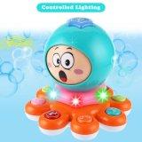 1432217 simulada Animal Pulpo Face Off Juguetes para niños