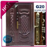 2017 Deur van de Veiligheid van het Staal van het Ijzer van de Hoogste Kwaliteit van China de Buiten (EF-S132BO)