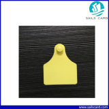 De passieve Markering van het Oor van het Vee van Tagpassive RFID van het Oor van het Vee RFID