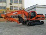 Escavatore d'imitazione del cingolo di Doosan dell'escavatore del cingolo da 20 tonnellate