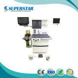 China-Ausrüstungs-Lieferant Anethesia Maschine mit Entlüfter-Anästhesie-Maschine S6600