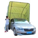 Новой подгонянный конструкцией складывая автоматический гараж укрытия автомобиля