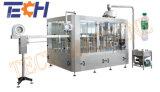 Purificador de Água Automática Bottleing 3NO1 máquina de enchimento