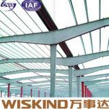 건축재료를 위한 구조 강철 프레임 구조 Prefabricated 건물