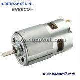 Motor de corrente direta com ventilador elétrico OEM