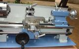 Mini máquina del torno de la manía DIY0714 para para corte de metales