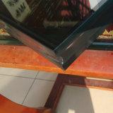10mm+16A+10mmの明白な透過強くされた低いE二重ガラスガラス