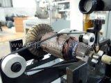 Machine de équilibrage pour le rotor