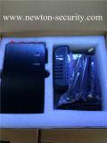 Lojack Jammer para 2G/3G/4G móvil, GPS, WiFi/computadora de mano 8 banda móvil, WiFi, GPS, bloqueador de Control Remoto con antenas Omnidireccional