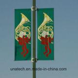 Het Apparaat van de Affiche van de Reclame van de Banner van Pool van de Straat van het aluminium (BT025)