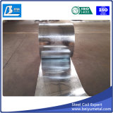 Bobine d'acier laminé à froid galvanisé