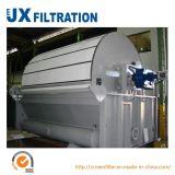 Filtro a tamburo di vuoto di trattamento di acque di rifiuto