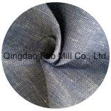 El cáñamo mezclado de algodón tejido Oxford (QF13-0105)