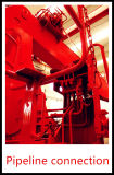 1t@3m steife Hochkonjunktur-Marine-Offshorelieferungs-Plattform-Kran