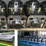 La soupape directionnelle / soupape de recul pour le marteau hydraulique