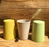 Tazza di plastica d'innaffiatura amichevole biodegradabile di Eco