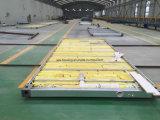 20FT 40FT het Uitzetbare Gecombineerde Vlakke Huis van de Container van het Pak Modulaire
