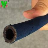 10000 psi le flexible de pression pour la vente sur le fil tressé en acier flexible en caoutchouc Jack
