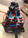 OEM Komatsu 공장--진짜 Komatsu PC38uu-3 굴착기 기계 유압 주요 펌프 Ass'y: 708-3s-00323.708-3s-00320 자동차 부속