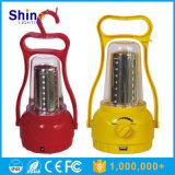 bewegliche kampierende helle Emergency Solarlaterne der Leistungs-LED