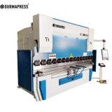 Da52S nous67K 100t 3200 presse plieuse hydraulique machine CNC avec plaque en acier de 4 mm de flexion