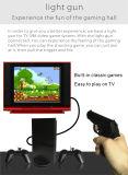 console de jeu Xihua, système de jeu vidéo classique avec la main la queue de fixation