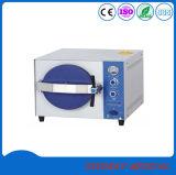 Les produits cliniques médicales stérilisateur à vapeur autoclave de Table