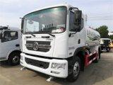 La Chine MAEC 4X2 camion-citerne réservoir d'eau véhicule 10CBM