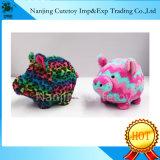Los niños popular juguete Piggy dinero Box