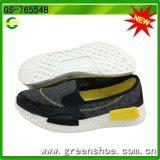 Ineinander greifen-Breathable beiläufige Schuhe für Dame Women